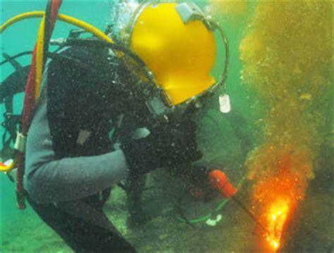 underwater welding schools for a cool career