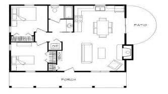 Two Bedroom Cabin Floor Plans bedroom log cabin floor plans 2 bedroom manufactured cabin 2 bedroom