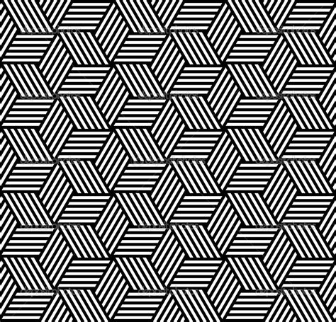 design pattern c depositphotos 6827438 seamless geometric pattern in op art