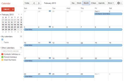 ical ics files google calendar wordpress