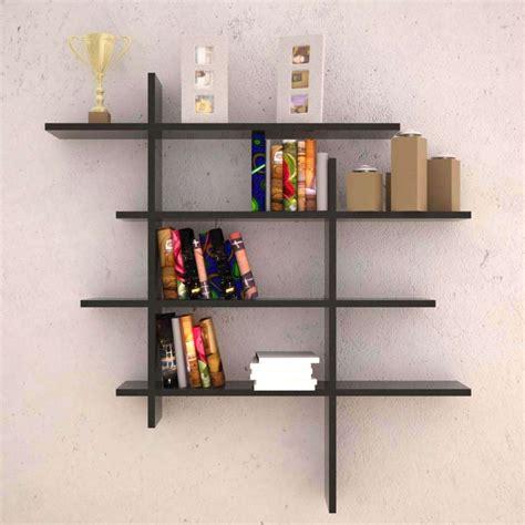 wall mounted bookshelves wood wall mount wood shelves decor ideasdecor ideas