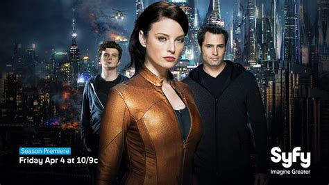 best tv series on tv the 10 best syfy tv shows