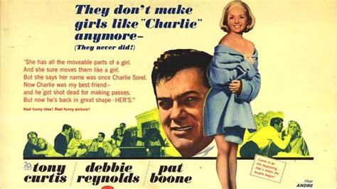 Goodbye Charlie 1964 Movies Film Cine Com