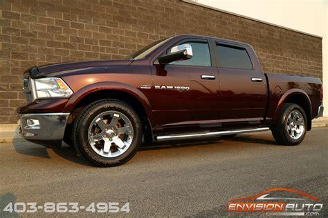 2012 dodge ram crew cab 2012 dodge ram 1500 crew cab laramie 4 215 4 envision auto