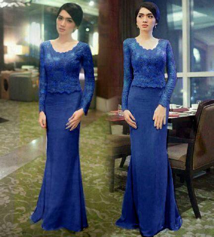 Kebaya Brukat Cantik model setelan baju kebaya brukat modern terbaru cantik murah