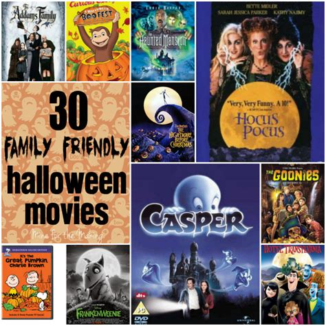 best new on dvd 30 family friendly mine for the