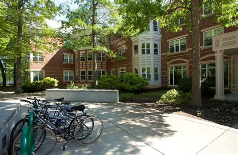 Babson Mba Student Population by Student Dorms And Cus Housing Babson College