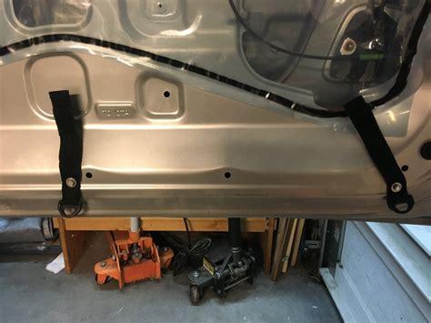 steel molle panel molle panels on hatch rear door ih8mud forum