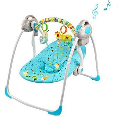 electric infant swing multifunctional electric baby swing chair baby rocking