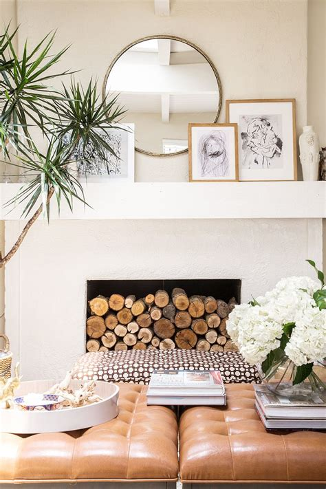 living room mantel ideas 25 best ideas about fireplace mirror on pinterest