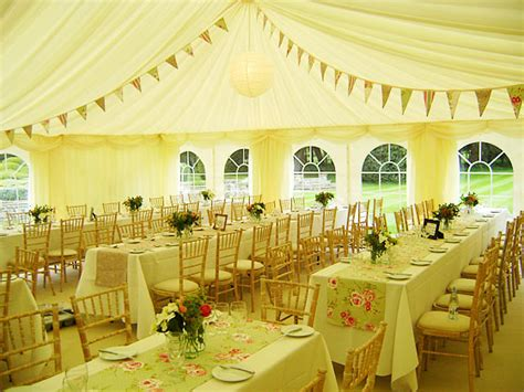 Ideas For Decorating A Marquee For A by Wedding Marquee Decoration Decoration