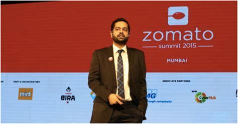 alibaba zomato zomato cofounder pankaj chaddah to leave company officechai