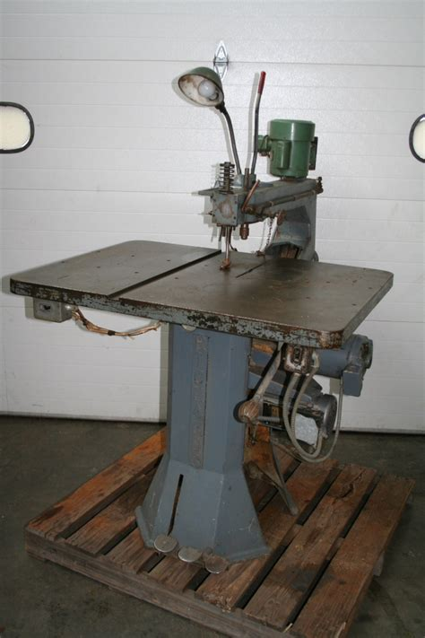 Jig Saw Table by Die Makers Saw Drill Jig Saw Table Saw 3in1 Richards