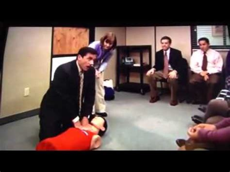 The Office Staying Alive the office staying alive