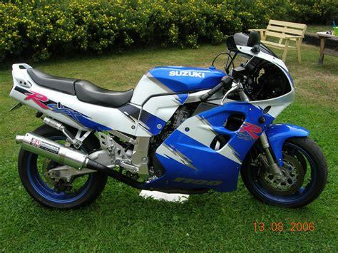 Suzuki Gsx R1100 1994 Suzuki Gsx R 1100 W Pics Specs And Information