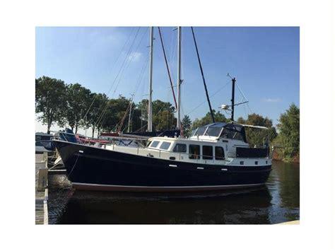 linden kotter yachts linden kotter 1370 in netherlands motor yachts used