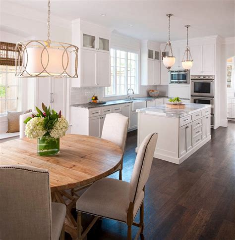 White Kitchen Lighting Traditional Home Home Bunch Interior Design Ideas
