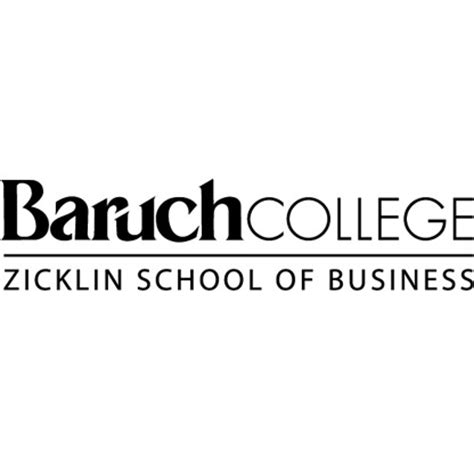Cuny Baruch College Mba by Aloke Ghosh Fulbright Distinguished Chair Professor Of