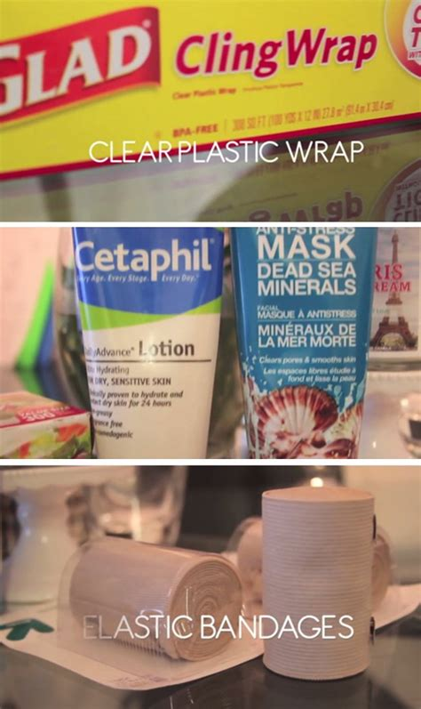 How To Make Your Own Detox Wrap by Diy Wraps Diy Do It Your Self