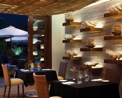 restaurant decoration beautiful wall design ideas for restaurants gallery