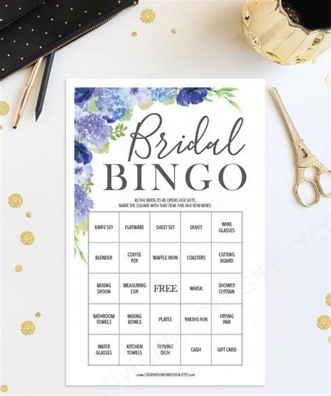 kitchen tea games ideas 25 best ideas about bridal bingo on pinterest wedding