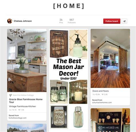 home design inspiration pinterest 9 pinterest boards to follow for home design inspiration