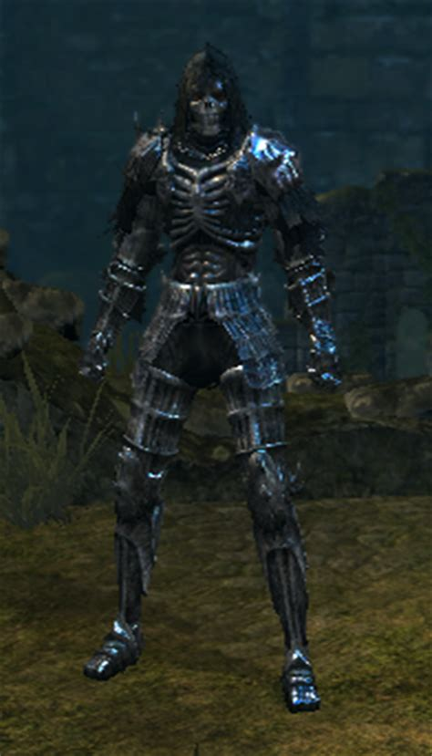 Souls Light Armor by Set Souls Wiki Wikia