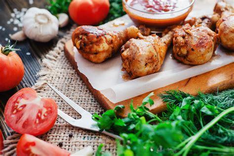 ricette di pollo 12 idee facili gustose e light melarossa