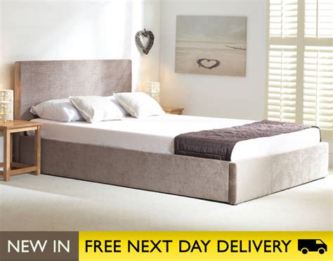 Ottoman Bed Sale Stirling Ottoman 6ft King Size Fabric Bed Sale Stirling Ottoman Storage Beds Uk