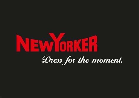 New Yorked new yorker