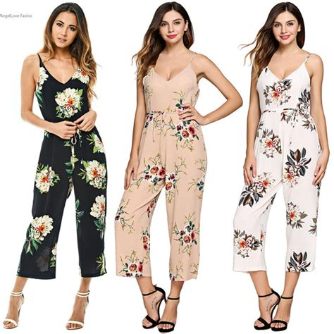212 best images about summer style on rompers aliexpress buy alishebuy floral print summer