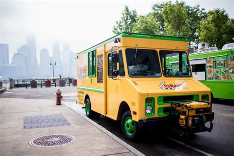 what does the truck start here s how much it really costs to start a food truck