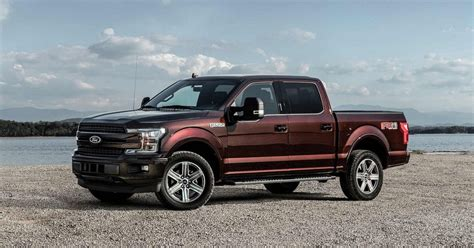 2018 ford f150 technology package 2018 ford f 150 lineup including prices pictures mileage