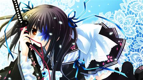 Anime X by Anime Wallpaper