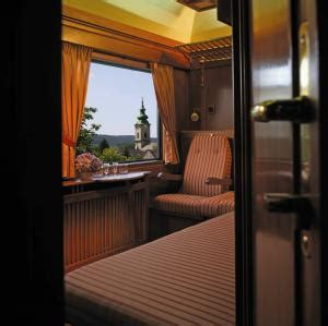 Best Sleeper Trains In Europe by World Best Luxury Rooms On Rails