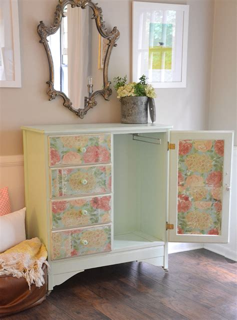 decoupage wood furniture decoupage using napkins on wood furniture hearts sharts