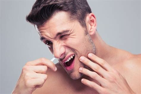 mens grooming and manscaping tips for summer hair