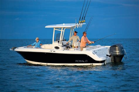center console boats 4 engines new robalo r242 center console offshore fishing boat