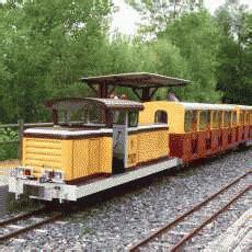 chemin de fer touristique d anse 224 anse en