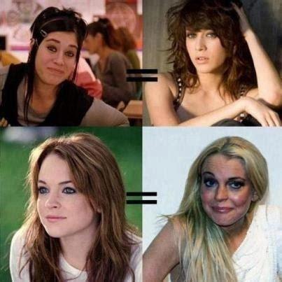 Random Lindsay Lohan Club Pictures by Lol Random And Hilarious