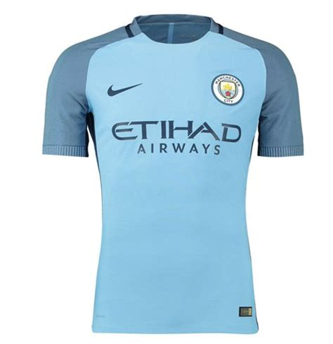Tshirt Manchester City 10 From Ordinal Apparel 2016 2017 city nike vapor home match shirt for only c 119 23 at merchandisingplaza ca