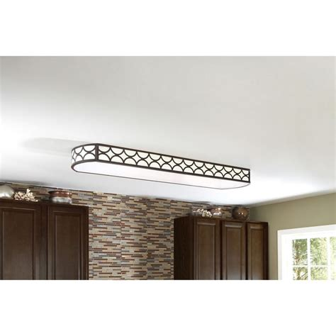kitchen fluorescent lights lighting design ideas fluorescent light fixture covers