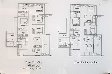 northvale floor plan northvale condo singapore floor plan thefloors co