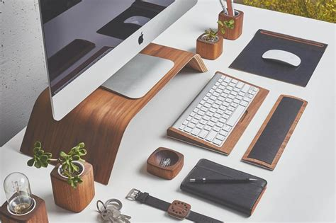 Design Desk Accessories Re Style Your Workspace W This Designer Desk Collection