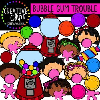 heirs to trouble adventures in the liaden universe books gum trouble creative digital clipart tpt