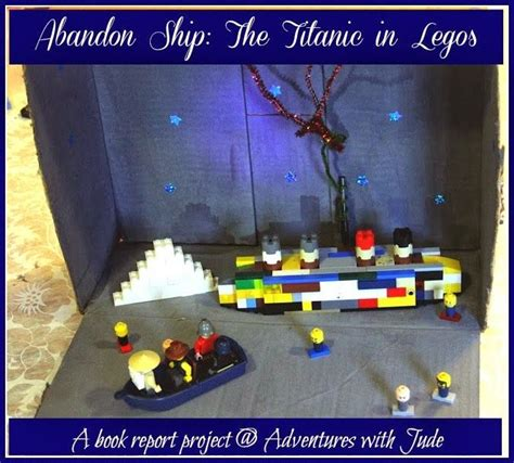 Titanic 2012 Curse Of Rms Titanic 25 best ideas about lego titanic on lego