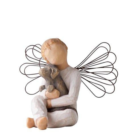 angel of comfort willow tree angel of comfort enesco