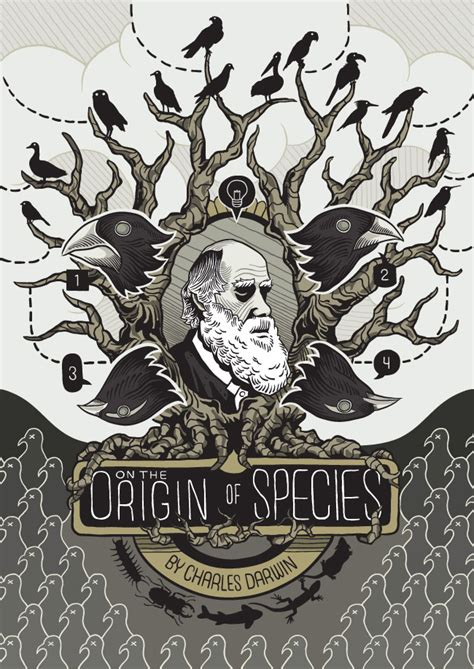 heretic one scientist s journey from darwin to design books on the origin of species by gremz on deviantart