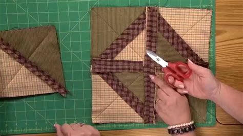Sew Simple Quilt by Sew Easy Rag Quilts
