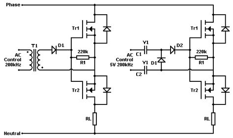 power transistor vs mosfet transistor vs mosfet page 1